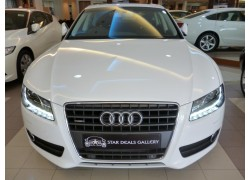 SPECIAL OFFER! Audi  A5 2.0 A (JUNE 2015)