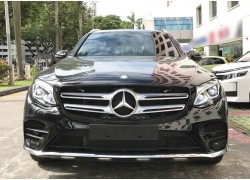 MERCEDES BENZ GLC 250 AMG SUV