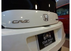 SPECIAL OFFER! Honda CR-Z 1.5 Hybrid (1 x Ready Stock)