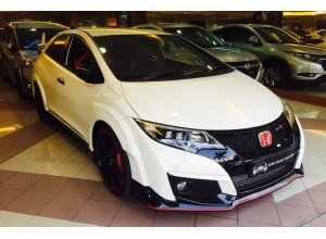 Honda Civic Type R 2.0(GT)
