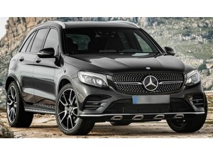 MERCEDES BENZ GLC AMG 4MATIC(A)